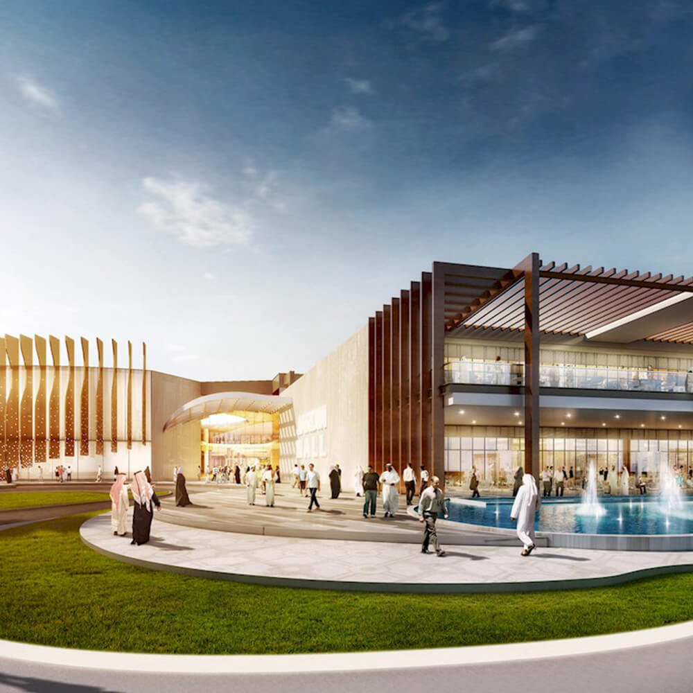 Riyadh Park Mall