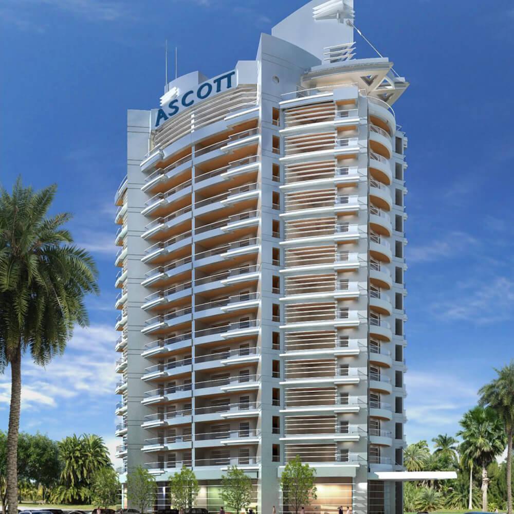Ascott Corniche
