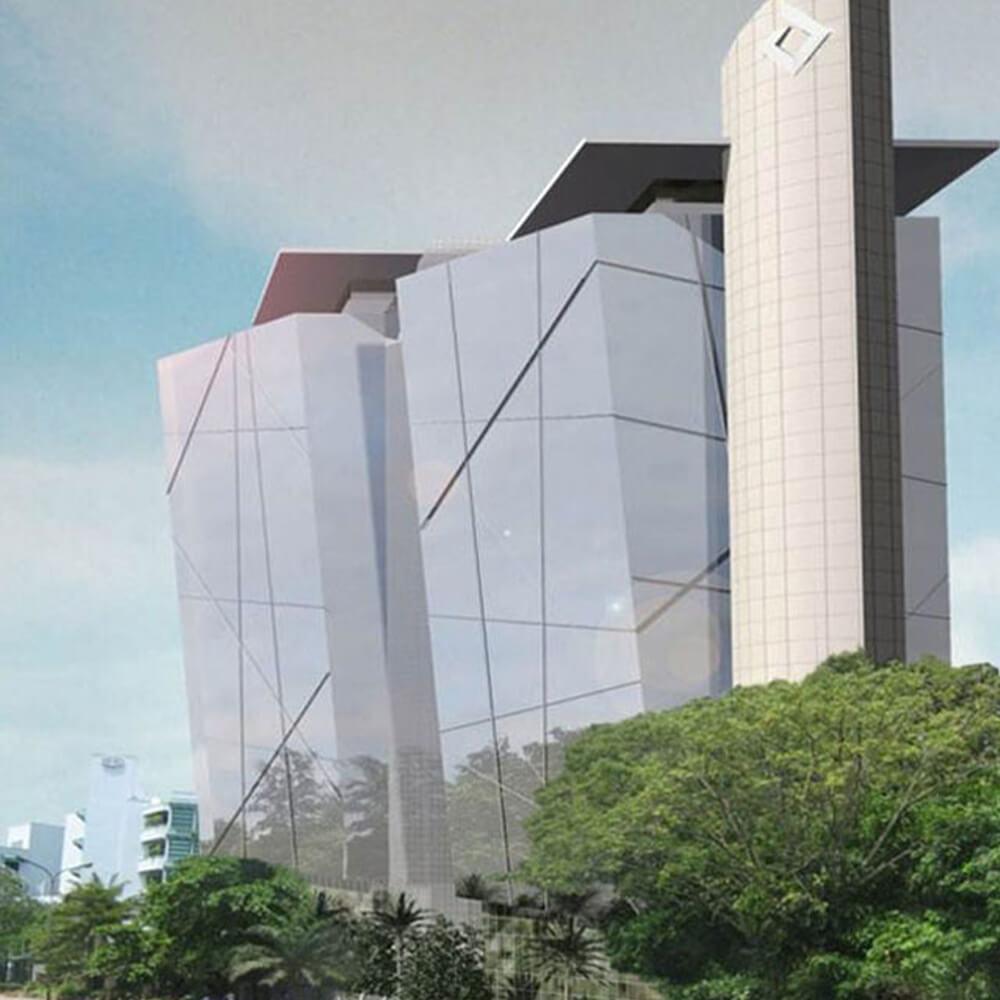 Diamond Bank HQ