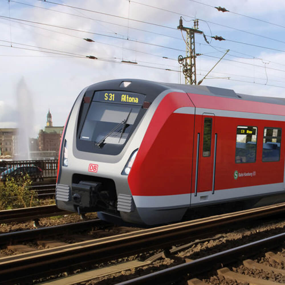 S-Bahn Project