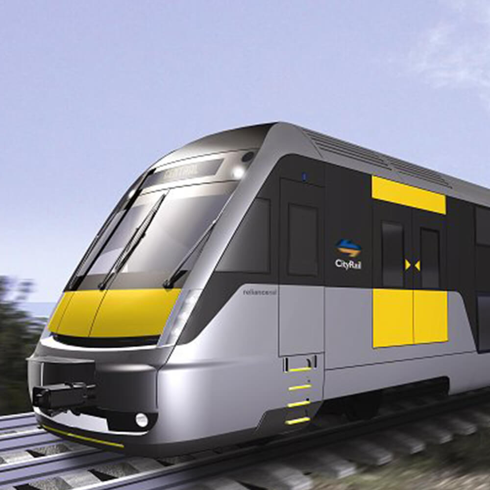 Millennium Trains