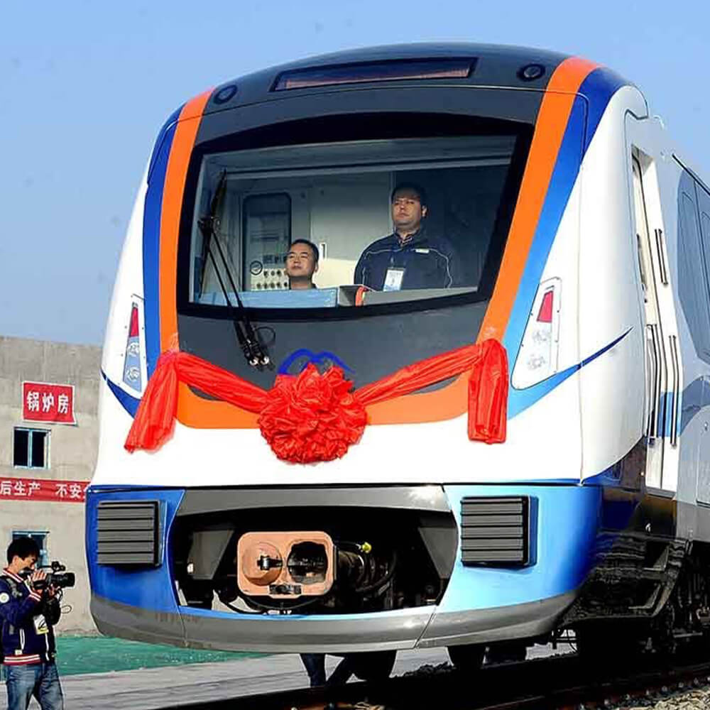 Metro Urumqi