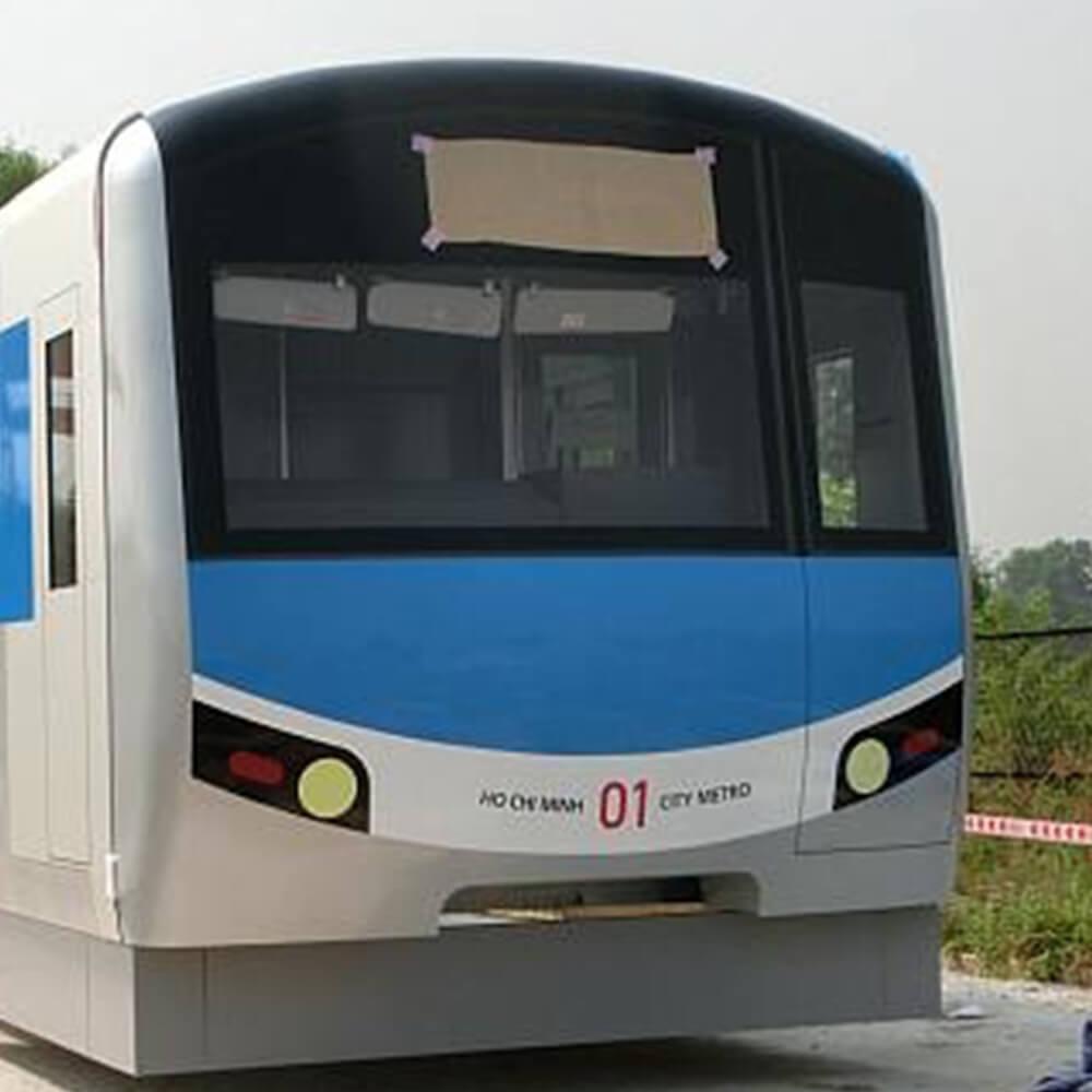 Ho Chi Minh Metro