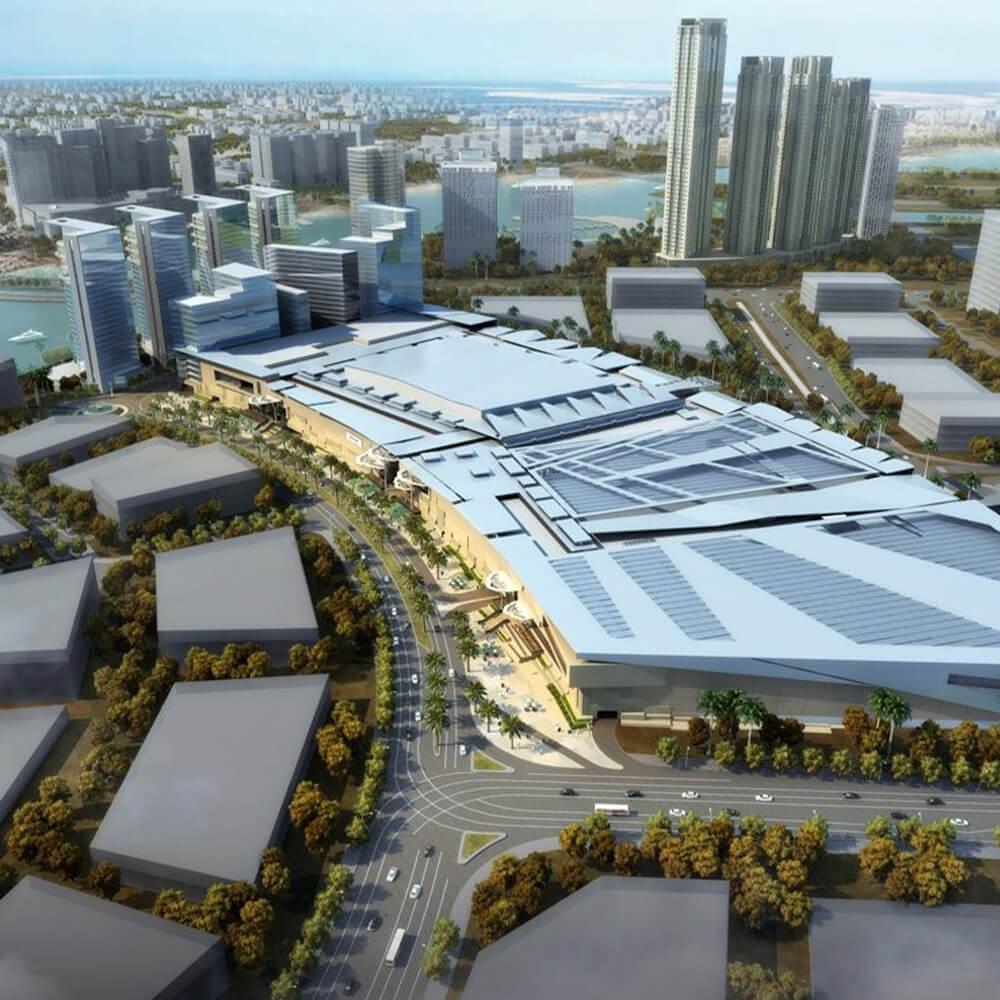 Reem Mall Abu Dhabi