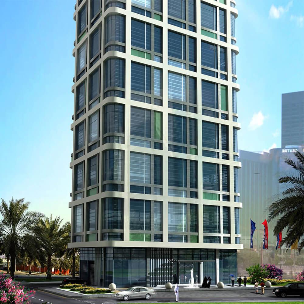 Al Ketbi Tower