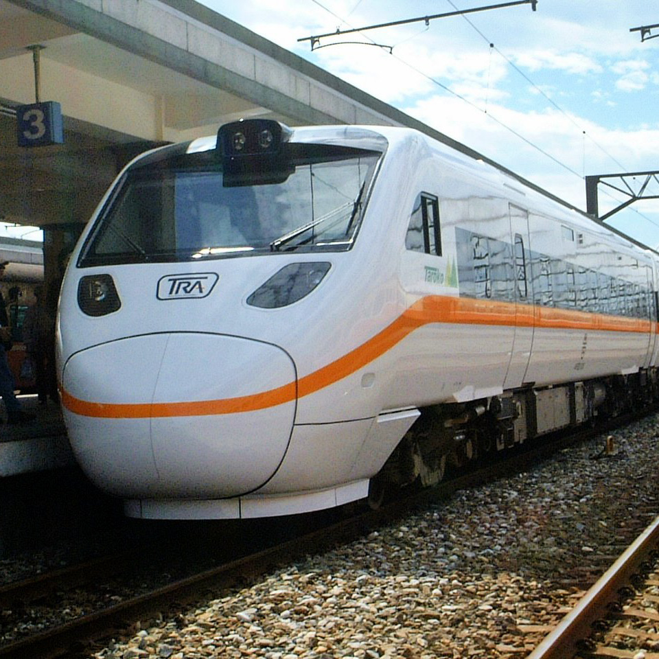 Taiwan Intercity Express