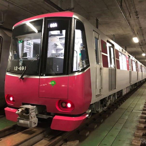 Tokyo Metro Oedo Line